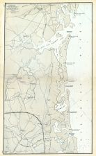 Coast Section No. 5, New Jersey Coast 1878